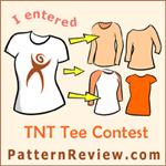 TNT Tee Contest