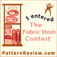 Fabric Stash Contest 2015