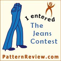 2015 Jeans Contest