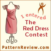 Little Red Dress Contest