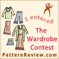 2016 Wardrobe Contest
