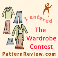 2018 Wardrobe Contest: 6-in-6, Easy as 1-2-3 200px