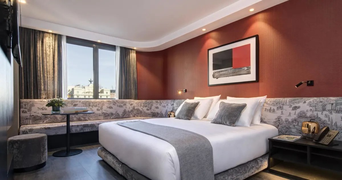 Image Search Results for The Pavilions Madrid Hotel
