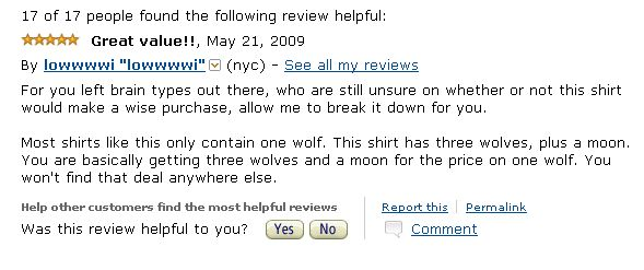 3 Wolf review 1