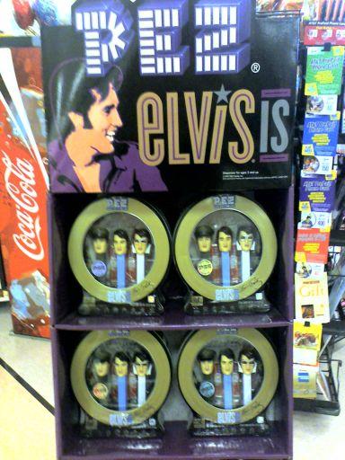 Elvis Pez