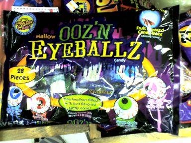 Oozn Eyeballz