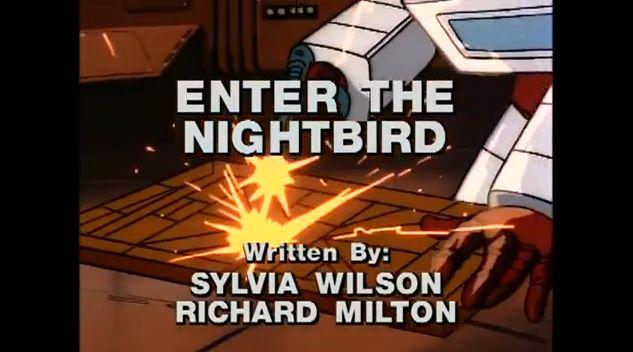 Nightbird 001