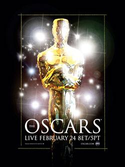 Oscar 2007 poster