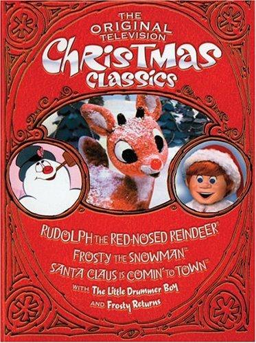 Xmas Classics DVD