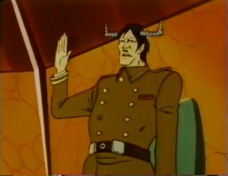 Col Fuhrer