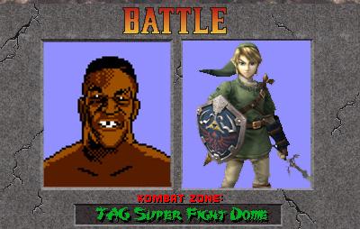 TAG versus