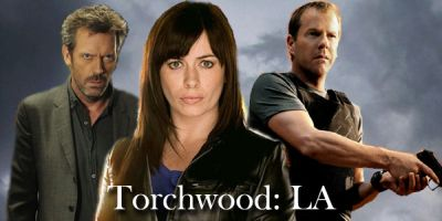 Torchwood LA
