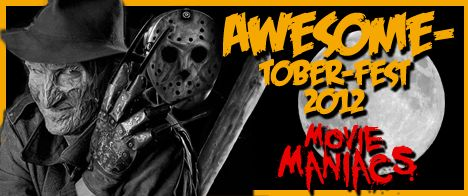 AWESOME-tober-fest 2012