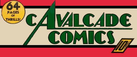 Cavalcade Comics