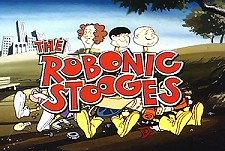 Robonic Stooges