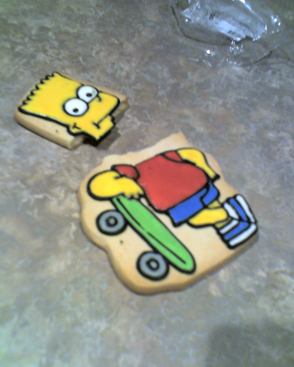 Bart Cookie
