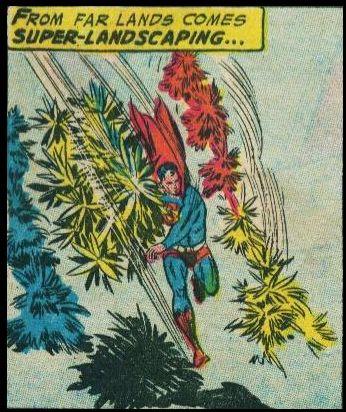 Super Landscaping