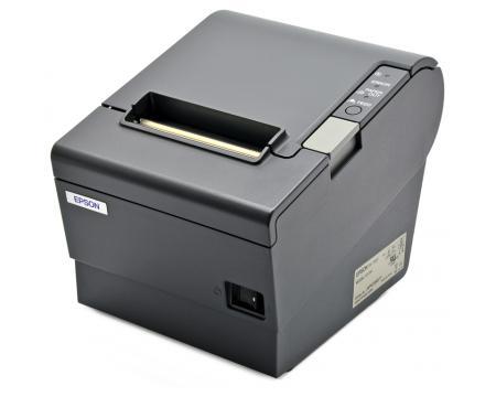 Tm T88iv Receipt Printer