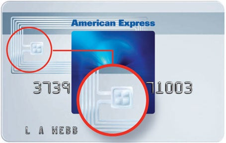 RFID credit card hacked (time to wrap your wallet in tin ...
