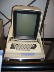 The Xerox Alto (Courtesy of Wikimedia)