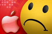 Apple: Sure hard to love
