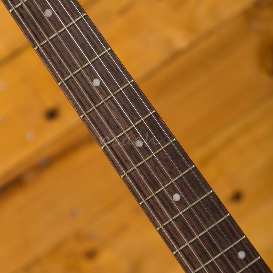 Ibanez Rg421 Mol Mahogany Oil Finish Electric Guitar