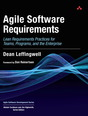 Agile Software Requirements cover