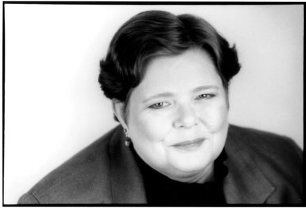 Tamora Pierce   Penguin Random House Photo of Tamora Pierce