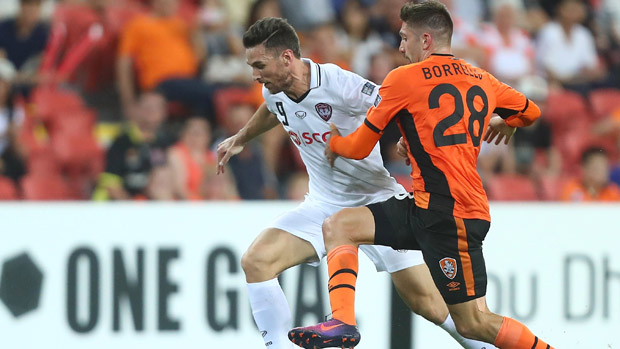 Brisbane Roar and Muangthong United played out a 0-0 draw at Brisbane Stadium on Tuesday night.