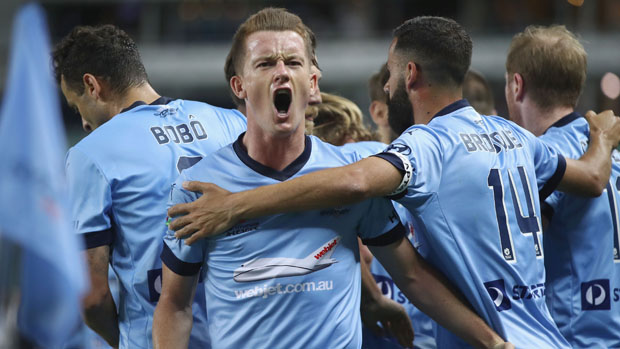 The stats show it's important to make a fast start to the Hyundai A-League season.