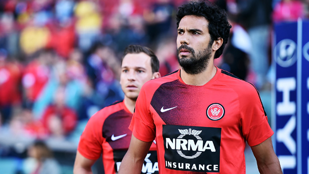 Nikolai Topor-Stanley has joined UAE club Hatta.