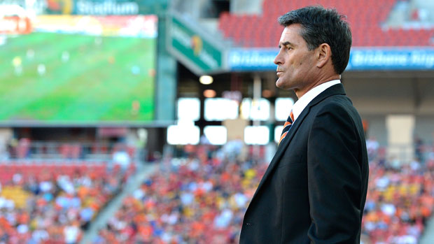 Rado Vidosic will be Kevin Muscat's assistant at Melbourne Victory.
