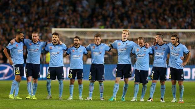 Sydney FC team