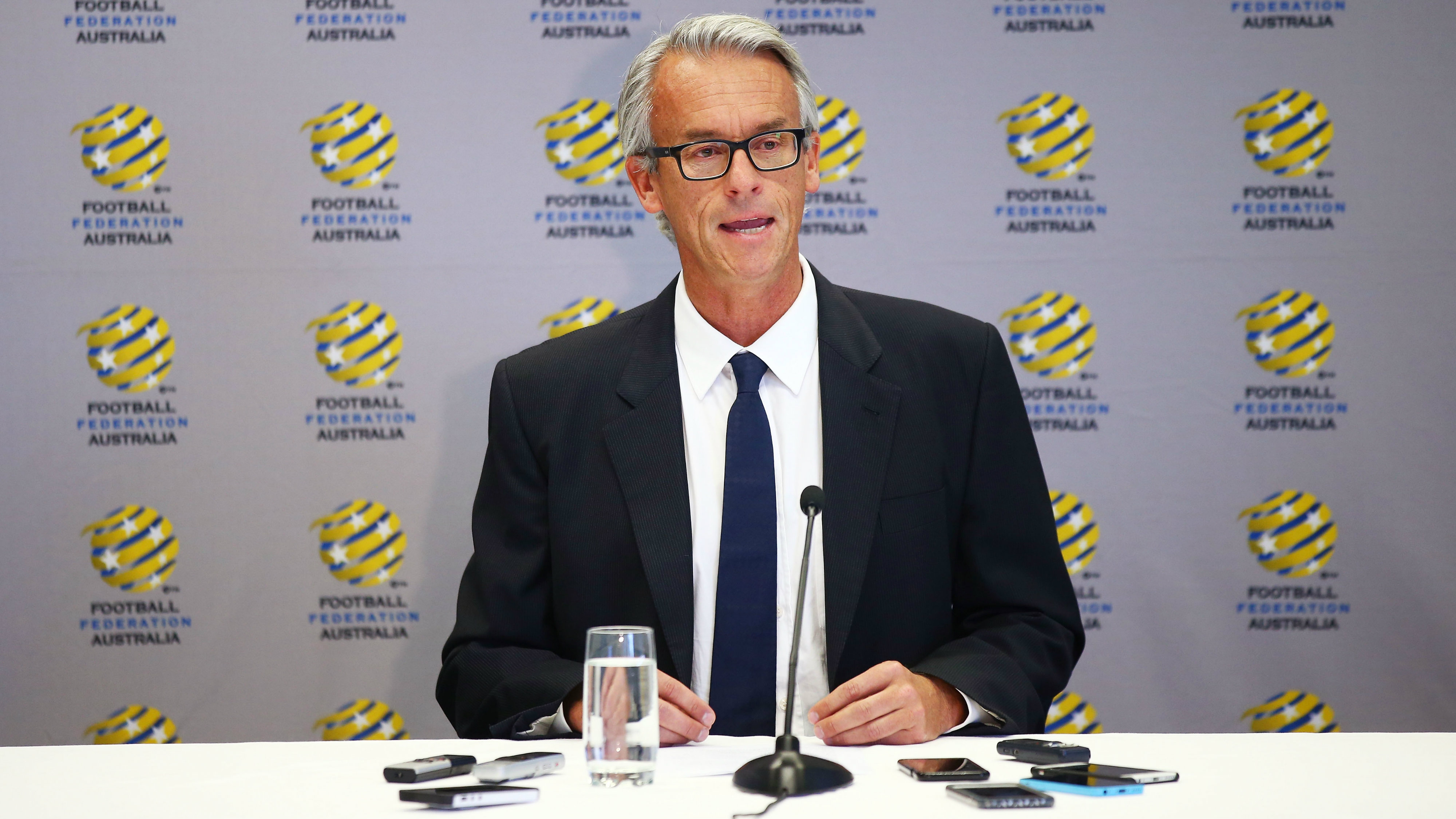 FFA and the PFA announced a new CBA for the Westfield W-League on Monday.