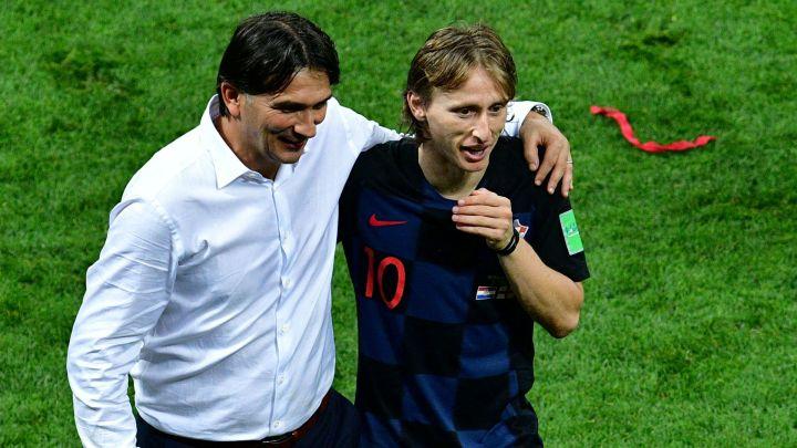 Dalic e Modric: guide in campo e fuori per la Croazia in vista della finale dei Mondiali | Numerosette Magazine
