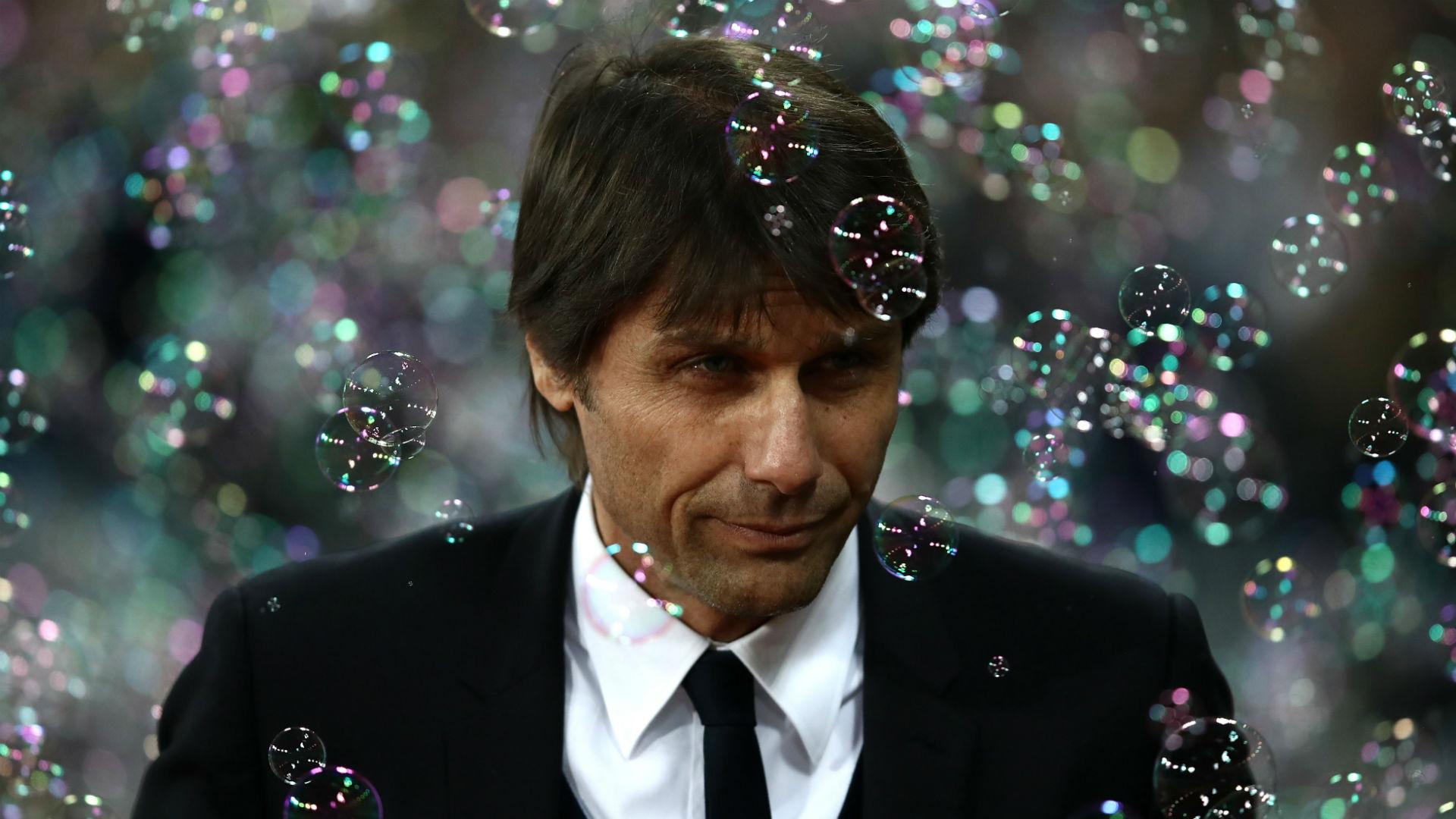 Antonio Conte Chelsea 06032017