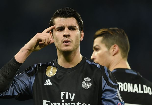 Morata open to AC Milan move but talks have cooled, says Mirabelli
