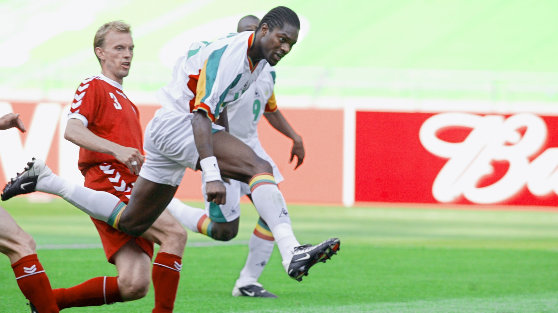 Image result for salif diao goal world cup