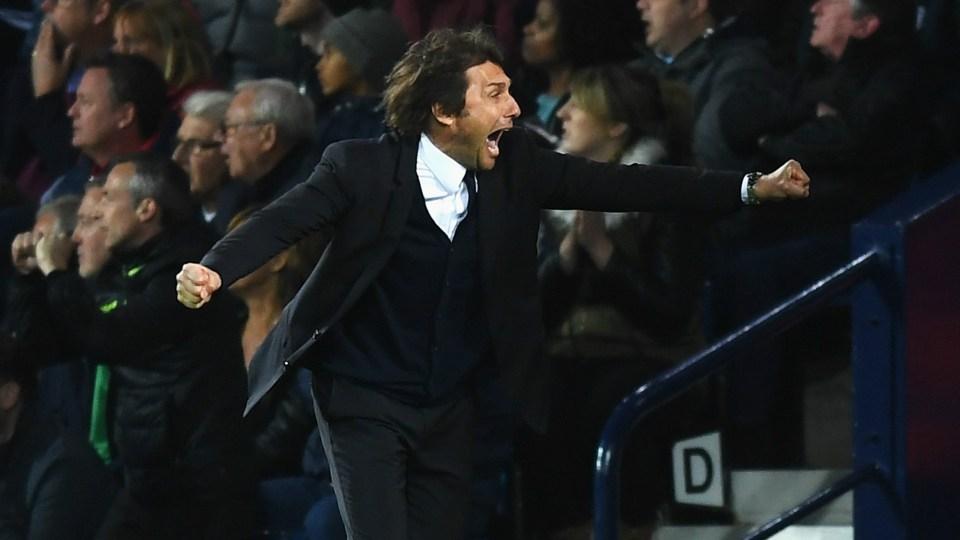 antonio contechelsea kwzypq24c49q1f1evy4yjjb8j - Breaking news: Chelsea wins the 2016/2017 English Premier League title