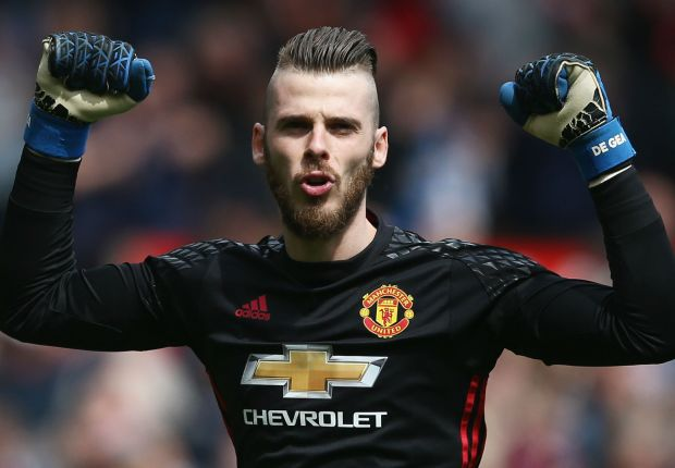 Best fantasy football goalkeepers in the Premier League 2017-18 season
