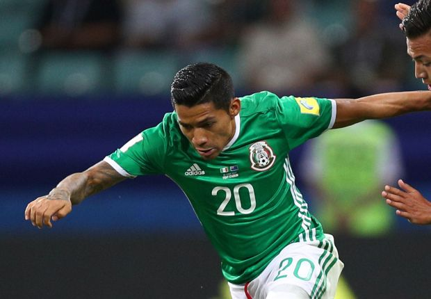 Mexico Player Ratings: Aquino makes the difference in win over New Zealand