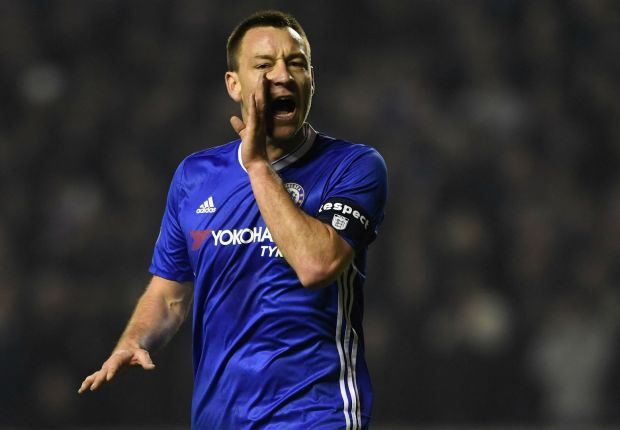 John Terry: The success, controversy & full-kit celebrations of Aston Villa's new signing