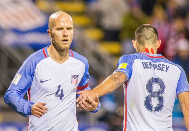 U.S. is the clear Gold Cup favorite now, even if Bruce Arena doesn't want the label