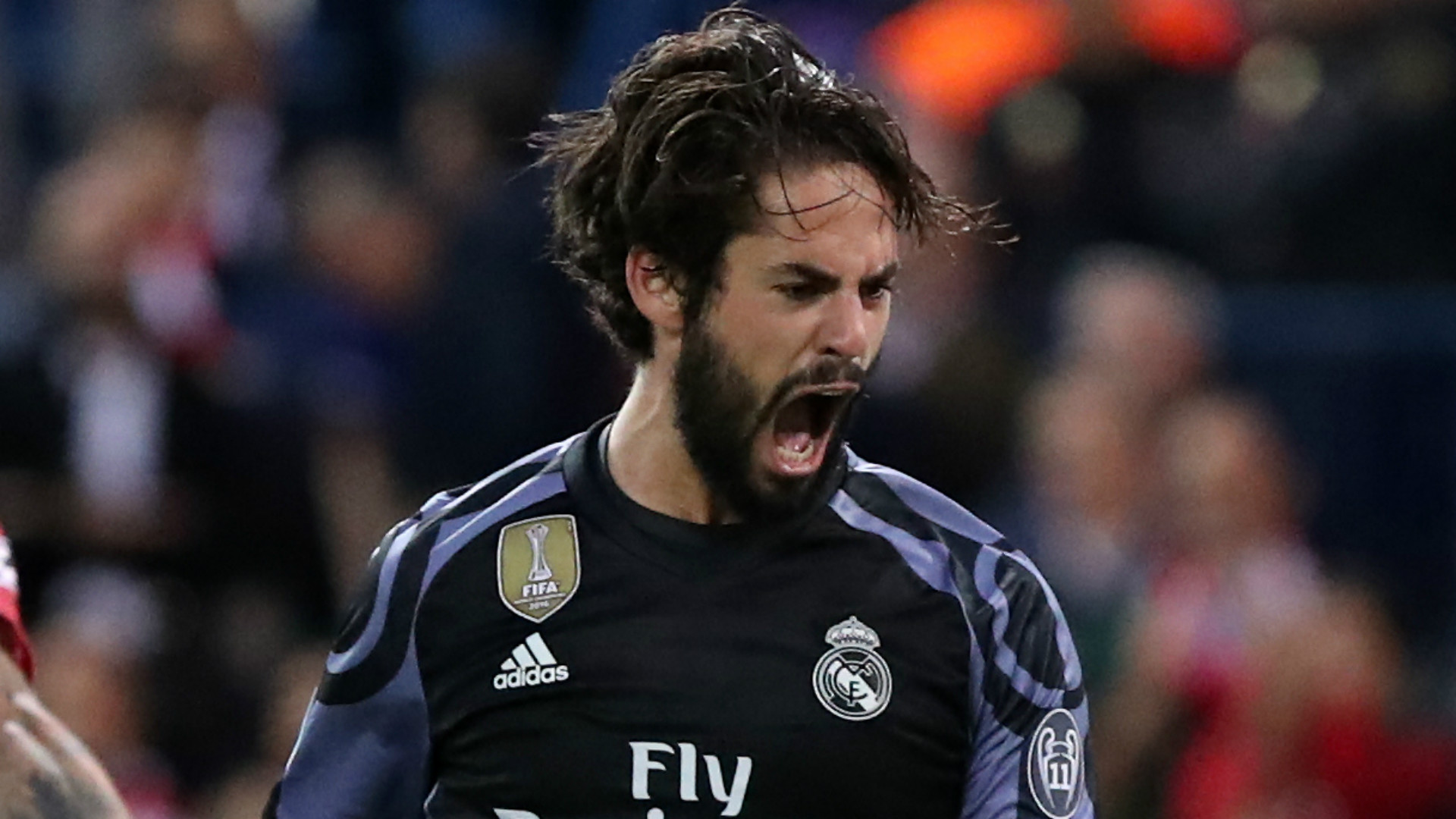 Real Madrid match historic Bayern Munich record thanks to Isco strike