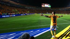 Liga MX final: Andre-Pierre Gignac shows brilliance, ties scoring record, but Tigres UANL leave with Leon open in win | Goal.com