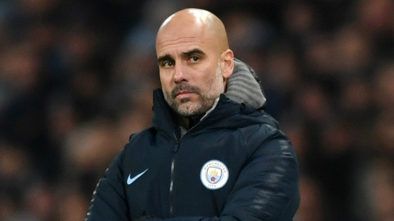 Man City Vs Wolves Pep Guardiola Rubbishes Ridiculous