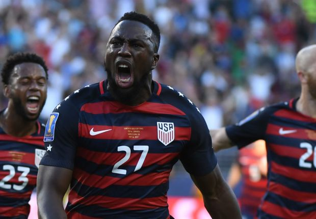U.S. wins Gold Cup title to continue perfect start in Arena's second stint