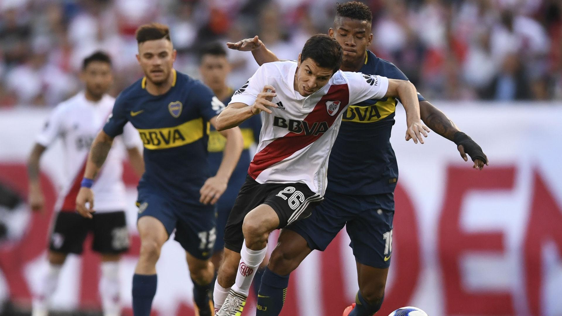 Superliga: no habrá torneo corto con cuatro descensos en diciembre