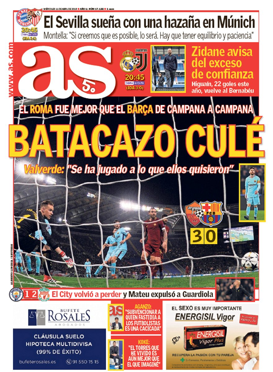 AS frontpage 11/04