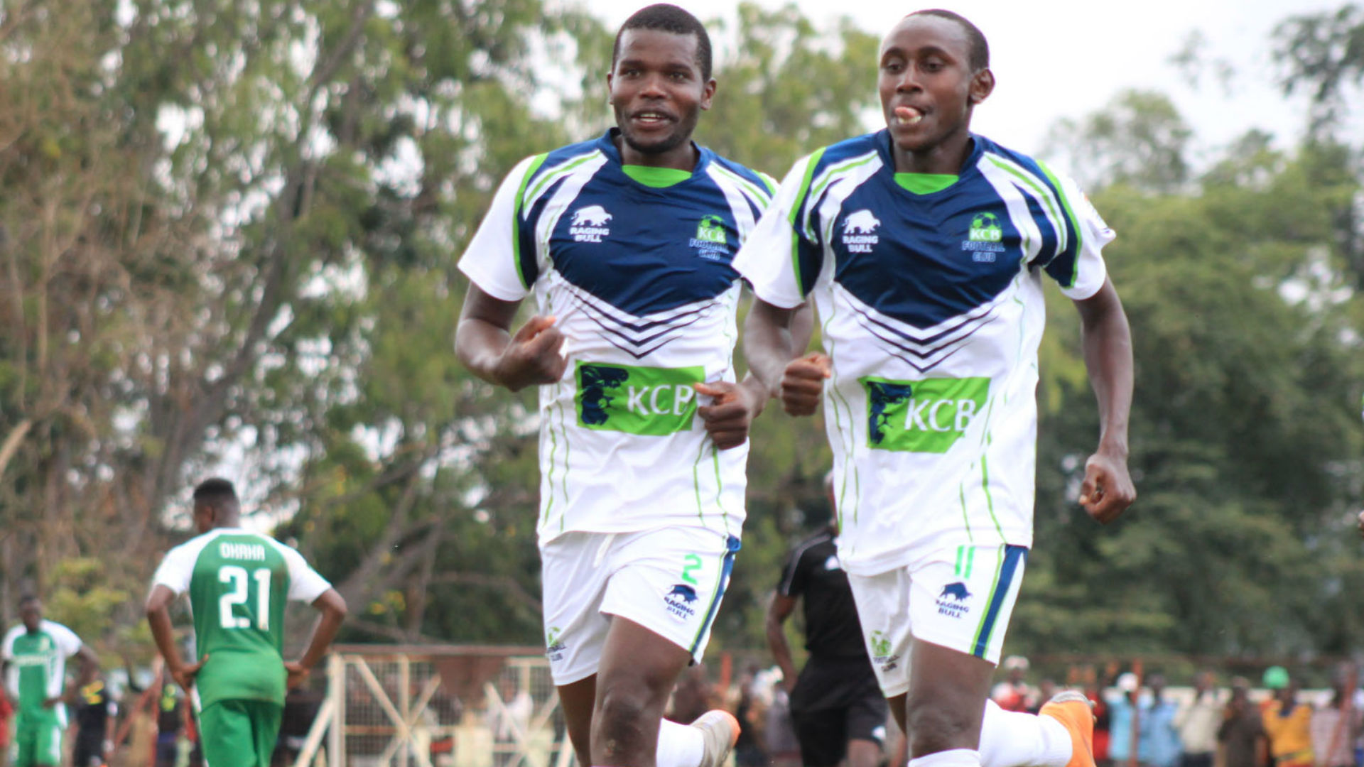 , Will KCB Continue With Their Strong Start Against Kisumu All Stars?